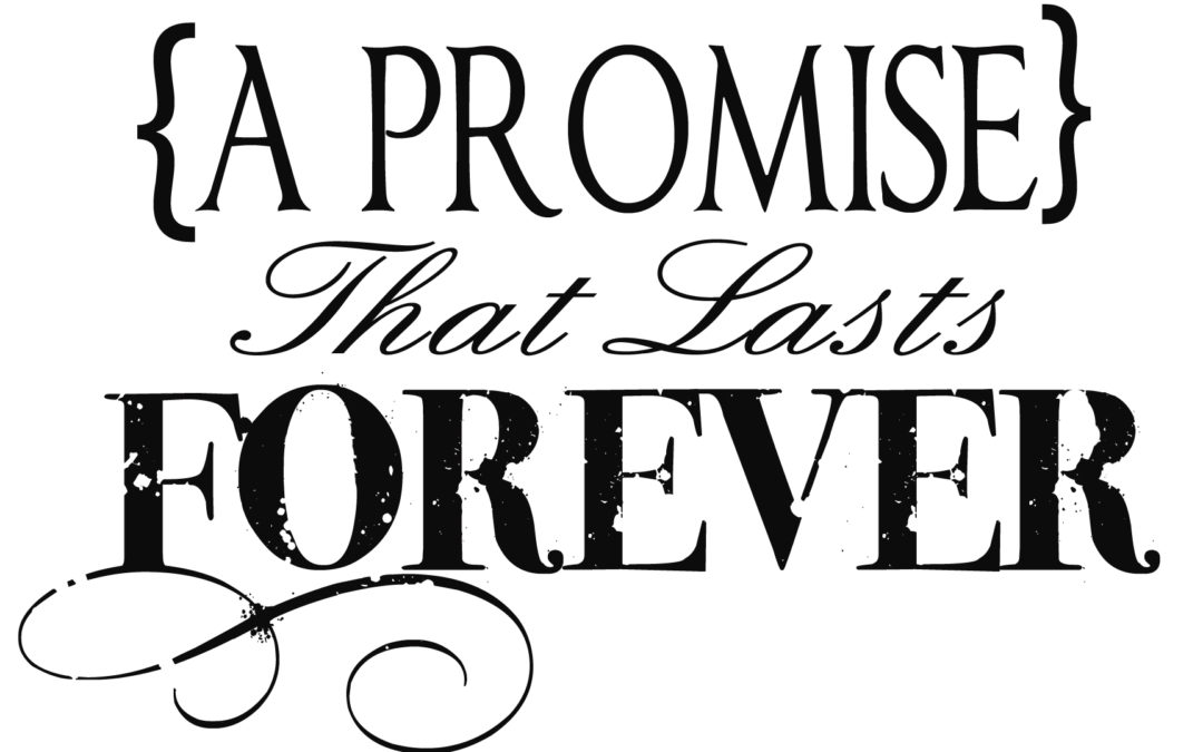 A Promise To Myself