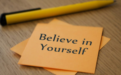 Believe You Can…